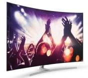 CES 2017 : Samsung présente ses nouveaux téléviseurs QLED