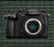 CES 2017 : Le Panasonic Lumix GH5 est enfin officiel