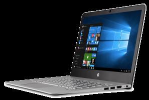 Test Labo du HP Envy 13 (Core i3, 4/128 Go) : la mobilité et le design avant les performances