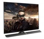 CES 2017 : Panasonic dévoile sa TV OLED TX-65EZ1000