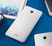CES 2017 : Alcatel dévoile l'A3 XL, smartphone de 6 pouces abordable avec lecteur d'empreintes