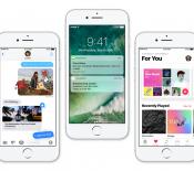 Le jailbreak d'iOS 10.2 disponible, mais pas pour les iPhone 7