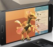 CES 2017 : Asus Zenfone AR, le smartphone taillé pour Tango et Daydream