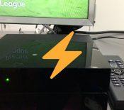 SFR lance son Décodeur Plus, compatible 4K