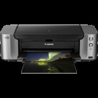 Test Labo de la Canon Pixma Pro-100S