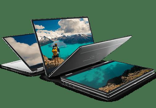 Dell XPS 13 2-en-1