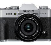 Fujifilm X-T20 : le look du X-T10 avec l'équipement du X-T2, ou presque
