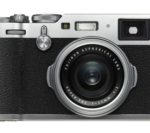 Soldes d'été 2020 – L'appareil photo compact Fujifilm X100F à 999 euros