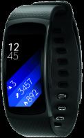 Test du Samsung Gear Fit2 : plus sortable que son aîné