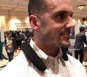 CES 2017 : JBL Soundgear, encore une enceinte à porter autour du cou