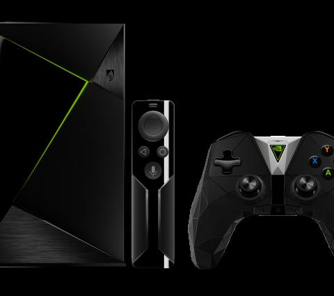 Android 7.0 Nougat et la 4K HDR arrivent sur la Nvidia Shield TV