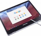 Les Chromebook s'ouvrent au Google Play Store