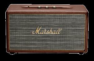 Test Labo de la Marshall Stanmore Bluetooth : de l'allure et du bon son