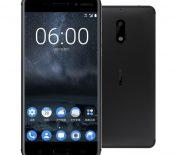 Nokia 6 : avec HMD Global, le Finlandais fait son come-back en Chine