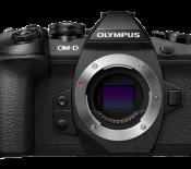 Olympus offre une mise à jour à ses E-M1 Mark II et E-M5 Mark II