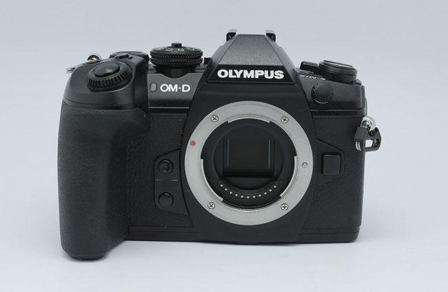 olympus omd m1