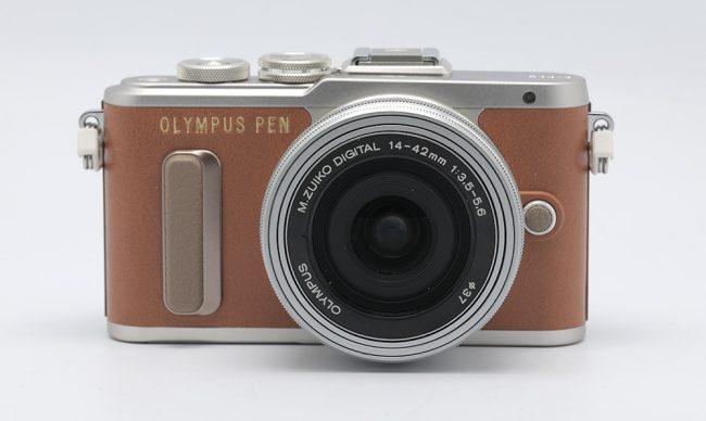 olympus pen pl8 6
