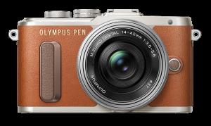 Test Labo de l'Olympus Pen E-PL8 (14-42mm) : le look avant tout