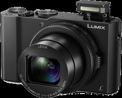 Test Labo du Panasonic Lumix DMC-LX15 : un excellent compact expert, même sans viseur