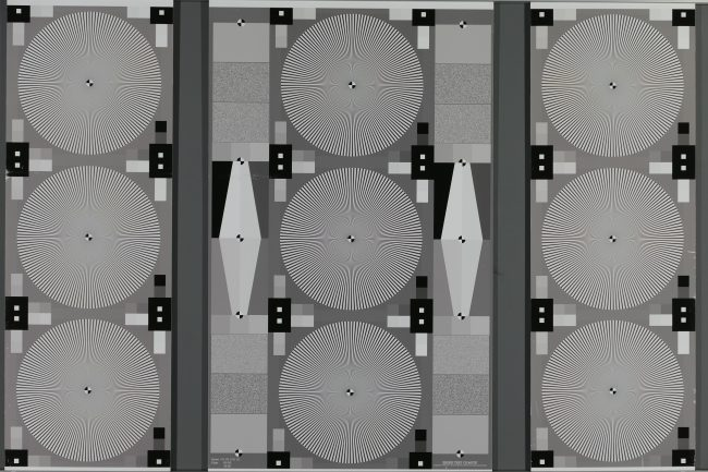Panasonic Lumix LX15 : résolution en téléobjectif