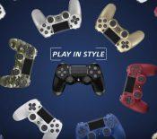 Sony détaille sa nouvelle manette DualShock 4 pour PlayStation 4