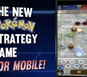 Pokémon Duel : le petit frère de Pokémon Go sort sur iOS et Android