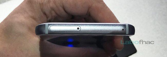 Prise en main des Samsung Galaxy A3 2017 et A5 2017