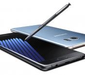 Samsung Galaxy Note 7 : dès aujourd'hui, une mise à jour pour les bloquer tous