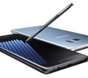 Samsung Galaxy Note 7 : selon la marque, les batteries étaient bien coupables