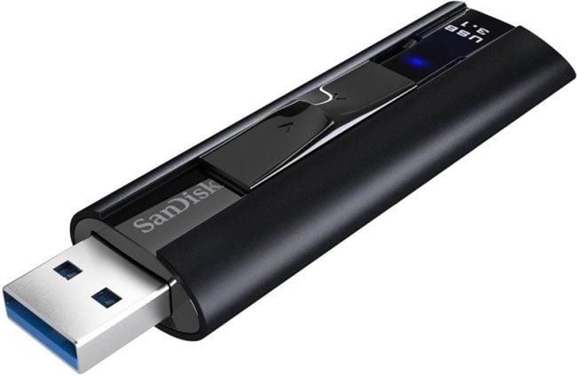 SanDisk Extreme Pro USB 3.1