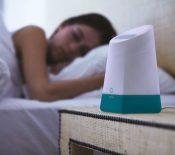 CES 2017 : Le Sensorwake Oria pourrait mettre fin aux nuits difficiles
