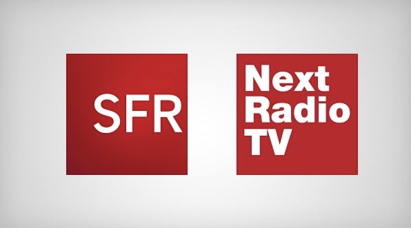 SFR et NextRadioTV