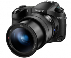 Test Labo du Sony RX10 III, le bridge roi