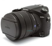 Sony RX10 III : notre test vidéo