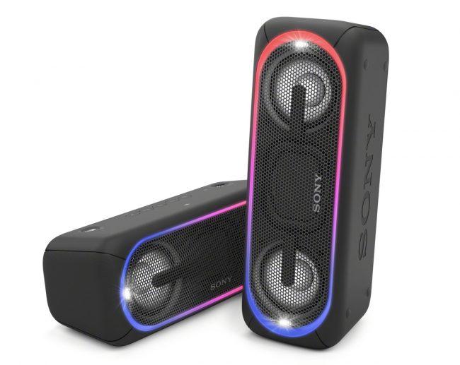 Sony SRS-SB40