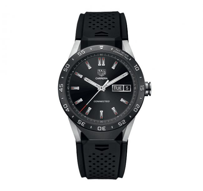 La Tag Heuer Connected