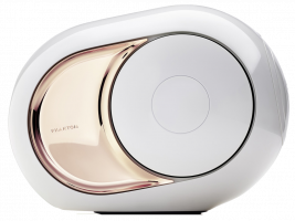 Test Labo de la Devialet Gold Phantom : la plus puissante des enceintes sans fil