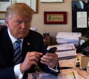 Donald Trump abandonne son smartphone Android pour un mobile sécurisé
