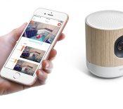 CES 2017 – Withings Home Plus : la caméra HD se fait compatible avec Apple HomeKit