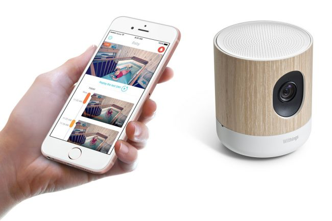 Withings Home Plus