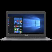 Test Labo de l'Asus ZenBook UX310U-GL204T : à quand une dalle IPS ?