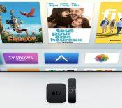 La prochaine Apple TV sera-t-elle compatible 4K et HDR ?