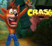 Sony dévoile la date de sortie de Crash Bandicoot NSane Trilogy sur PS4