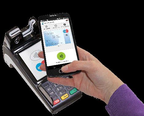 Paiement sans contact mobile : où en est-on en France ? (Apple Pay, PayLib…)