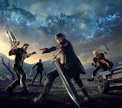 Final Fantasy XV : Square Enix prépare un portage sur Xbox Scorpio, mais pas sur Switch