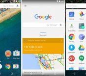 Les jours du Google Now Launcher sont désormais comptés