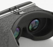 Réalité virtuelle : Google et LG sur le point de présenter un écran OLED de 1443 ppi