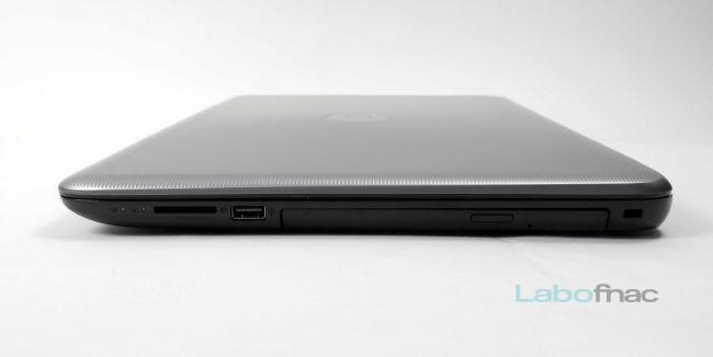 HP Notebook 15-ay007nf