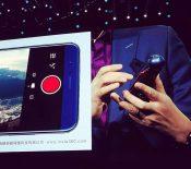Le Honor VR, une nouvelle caméra pour des vidéos à 360 degrés