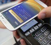 Samsung Pay bientôt disponible en France ?